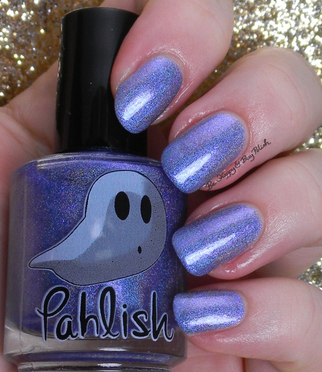 Pahlish Pop Rock Panic | Be Happy And Buy Polish