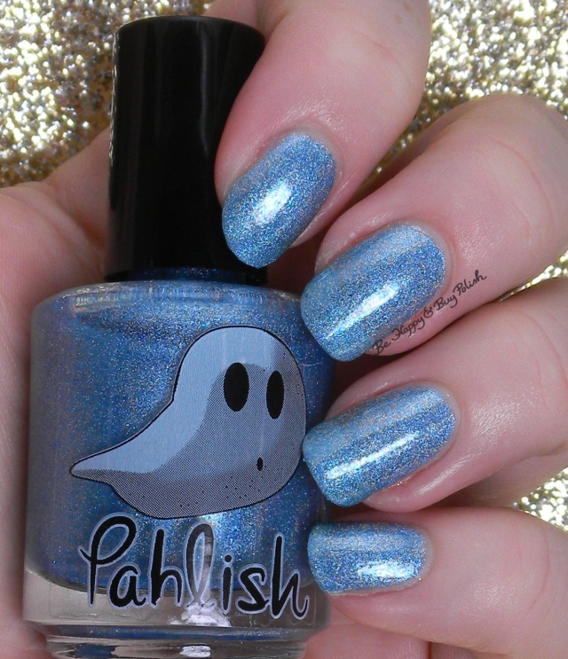 Pahlish Spectral Taffy | Be Happy And Buy Polish