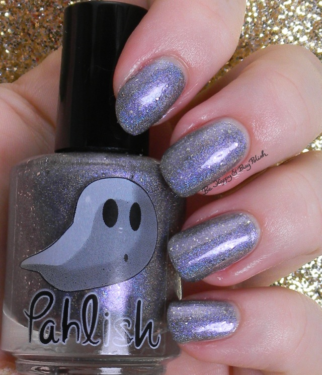 Pahlish Sugar Plum Marshmallow | Be Happy And Buy Polish