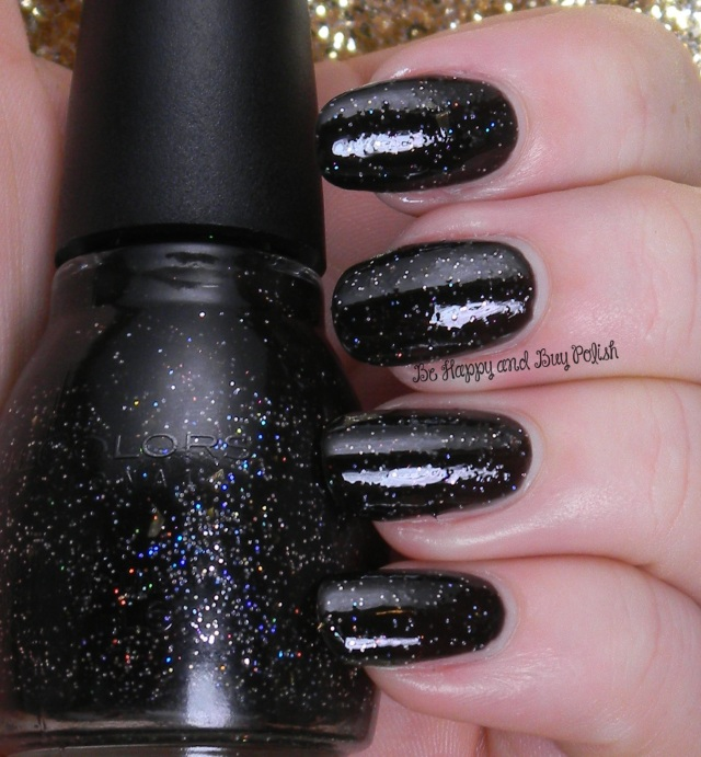 Sinful Colors Starry Night | Be Happy And Buy Polish