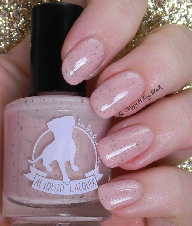 ALIQUID Lacquer Corpse de Ballet | Be Happy And Buy Polish