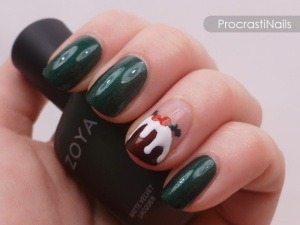Zoya Veruschka | Procrastinails