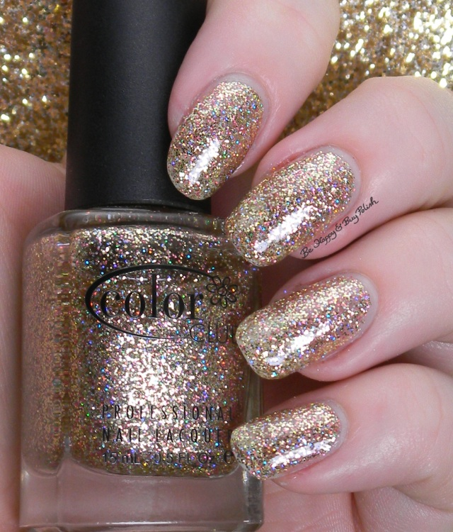 Color Club Gingerbread   Be Happy And Buy Polish