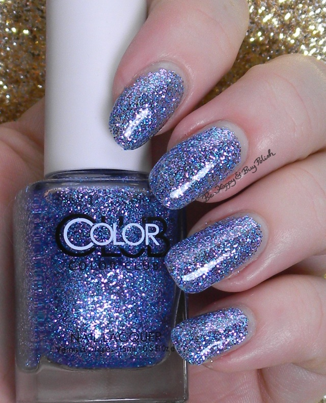 Color Club Jingle Jangle | Be Happy And Buy Polish