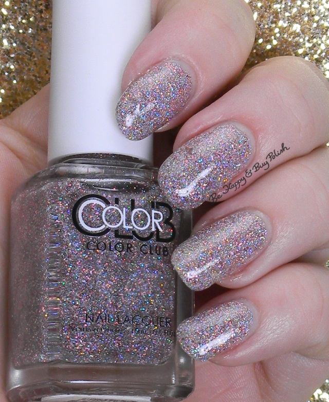 Color Club Magic Attraction   Be Happy And Buy Polish