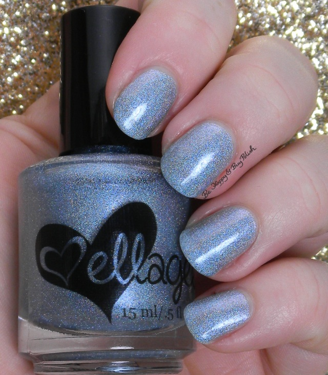ellagee ELL-sa | Be Happy And Buy Polish
