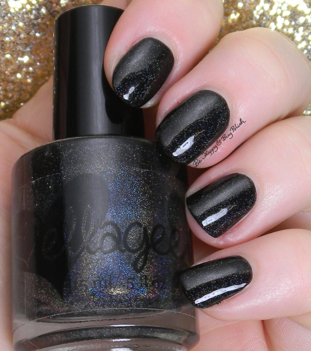 ellagee My Sweet Romantic Teenage Nights | Be Happy And Buy Polish
