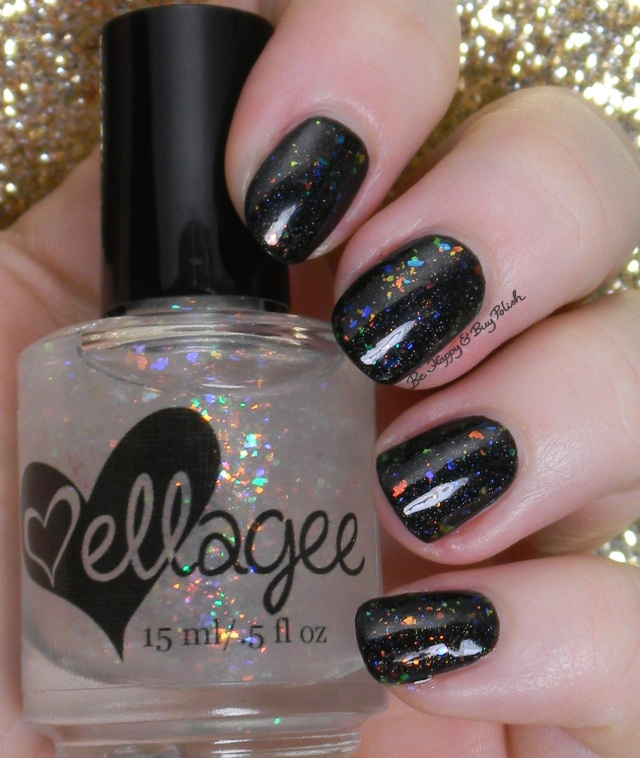 ellagee Sky, My Sweet Romantic Teenage Nights | Be Happy And Buy Polish