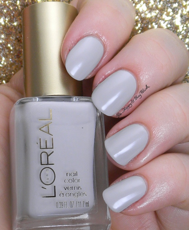 L'Oreal Aux Chandelles | Be Happy And Buy Polish