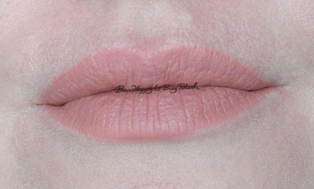 NYX Abu Dhabi Soft Matte Lip Cream   Be Happy And Buy Polish