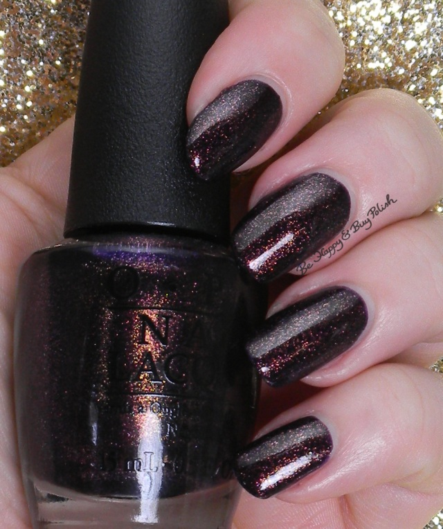 OPI First Class Desires | Be Happy And Buy Polish