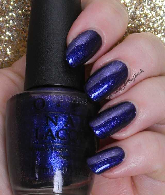 OPI Ink. | Be Happy And Buy Polish