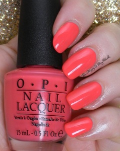 OPI Live.Love.Carnaval | Be Happy And Buy Polish