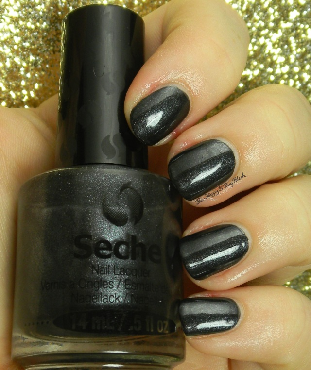 Seche Vite Smokey | Be Happy And Buy Polish