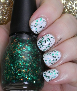 Sinful Colors Galax-Sea, Snow Me White | Be Happy And Buy Polish