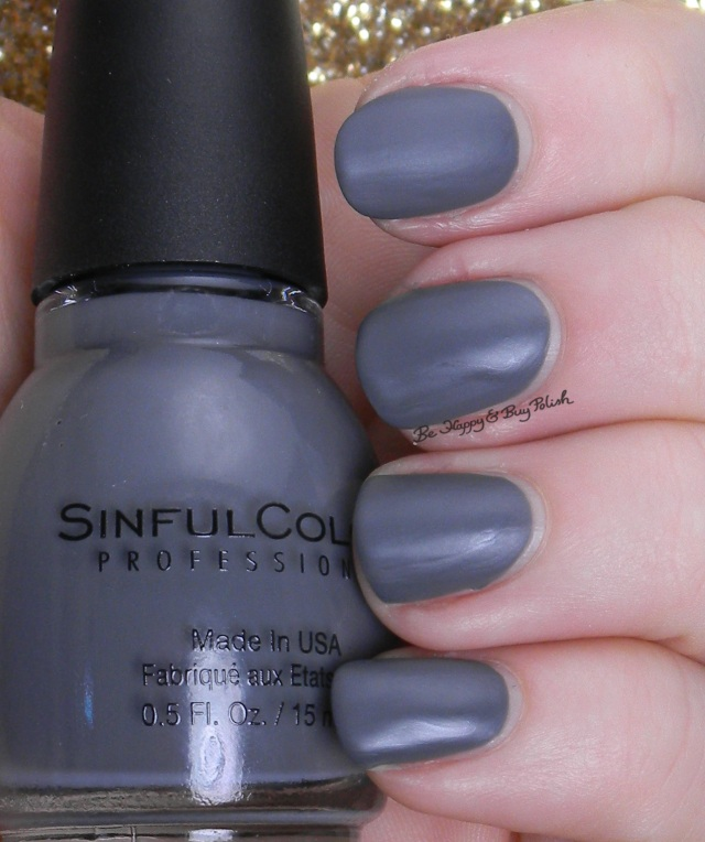 Sinful Colors My Turn | Be Happy And Buy Polish