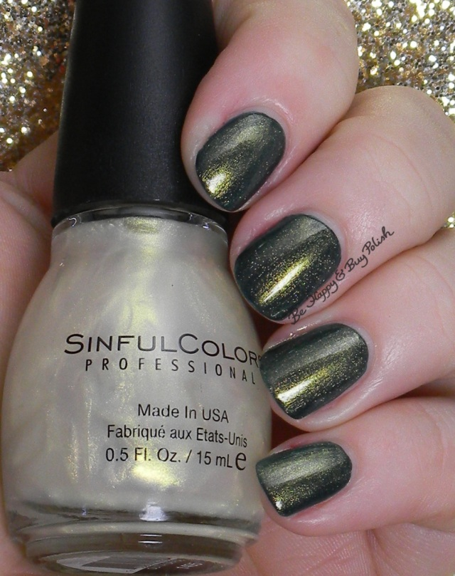 Sinful Colors Outta Space, Calypso | Be Happy And Buy Polish