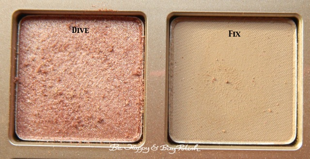Urban Decay Naked on the Run Dive and Fix | Be Happy And Buy Polish