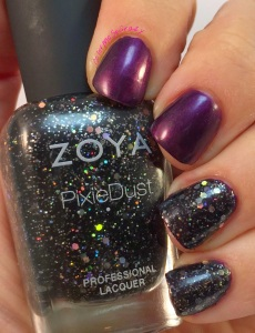 Zoya Wishes Art | Color Me So Crazy