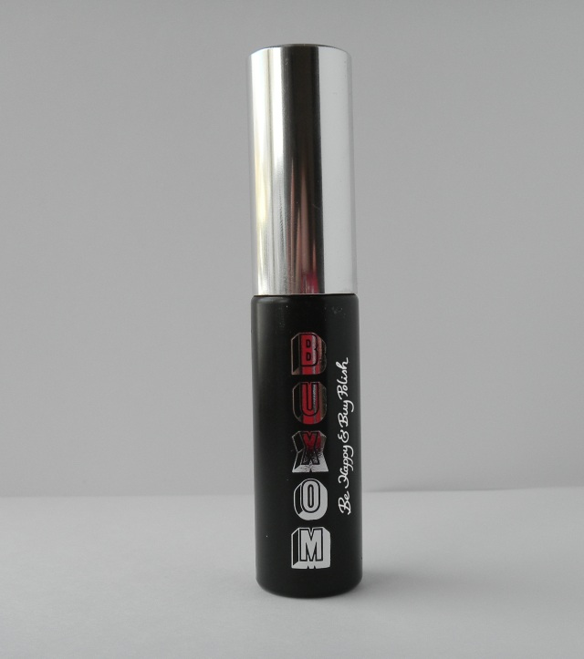 Buxom mascara Blackest Black | Be Happy And Buy Polish
