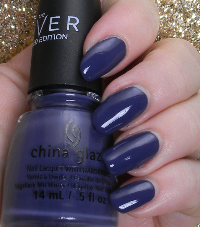 China Glaze History of the World | Be Happy And Buy Polish