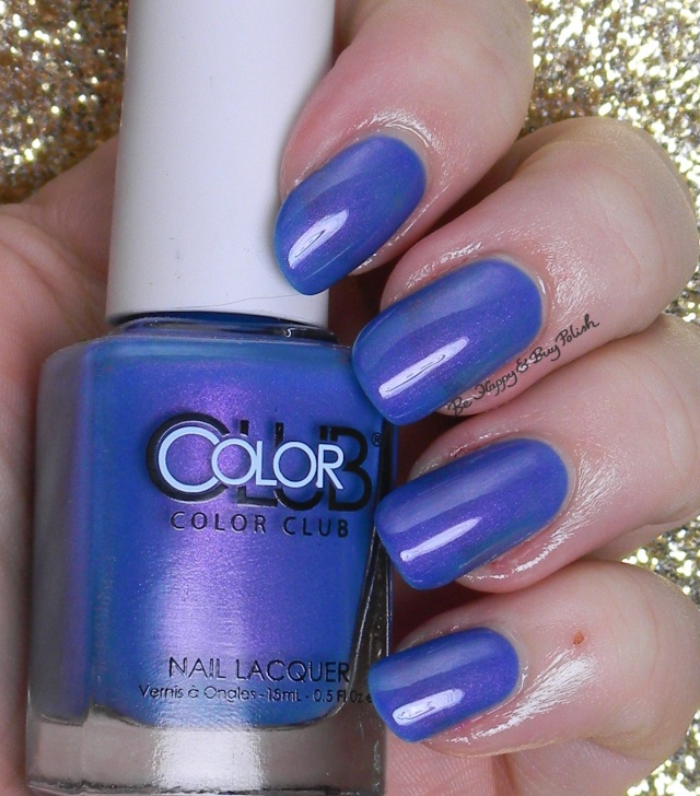 Color Club Bell Bottom Babe | Be Happy And Buy Polish
