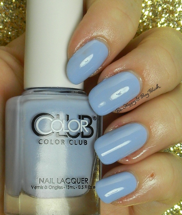 Color Club Holy Chic! | Be Happy And Buy Polish