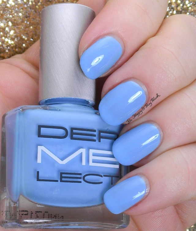 Dermelect Above It | Be Happy And Buy Polish