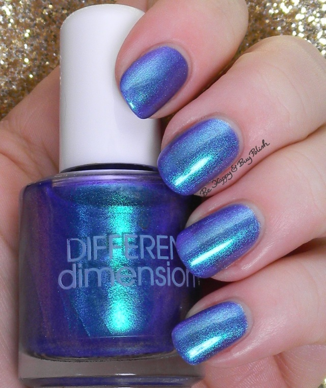 Different Dimension Tulips Are Better Than One | Be Happy And Buy Polish