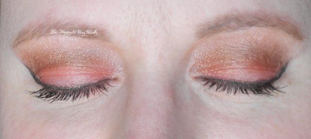 e.l.f. Jasmine Beauty Book closeup look | Be Happy And Buy Polish