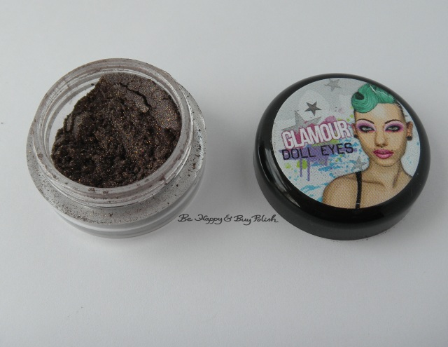 Glamour Doll Eyes Dirty 30 | Be Happy And Buy Polish