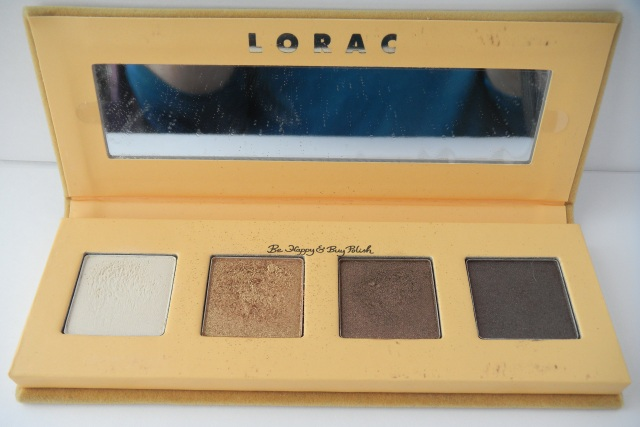 Lorac Princess Palette | Be Happy And Buy Polish