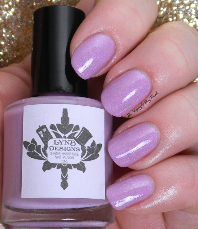 LynBDesigns Cheshire Grin | Be Happy And Buy Polish