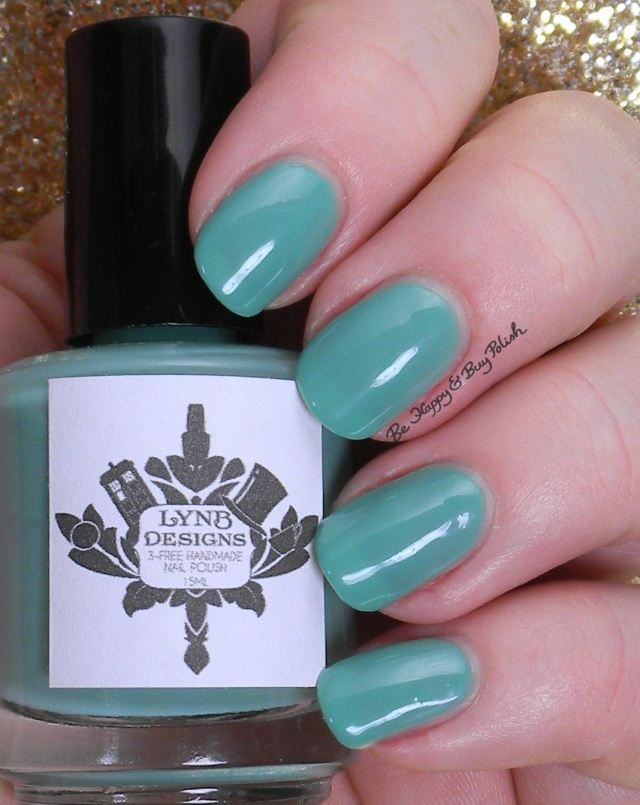 LynBDesigns Jasmine | Be Happy And Buy Polish