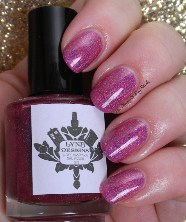 LynBDesigns Nightmare Revisited | Be Happy And Buy Polish