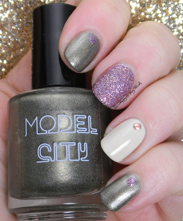 Model City Nemesis skittlette | Be Happy And Buy Polish
