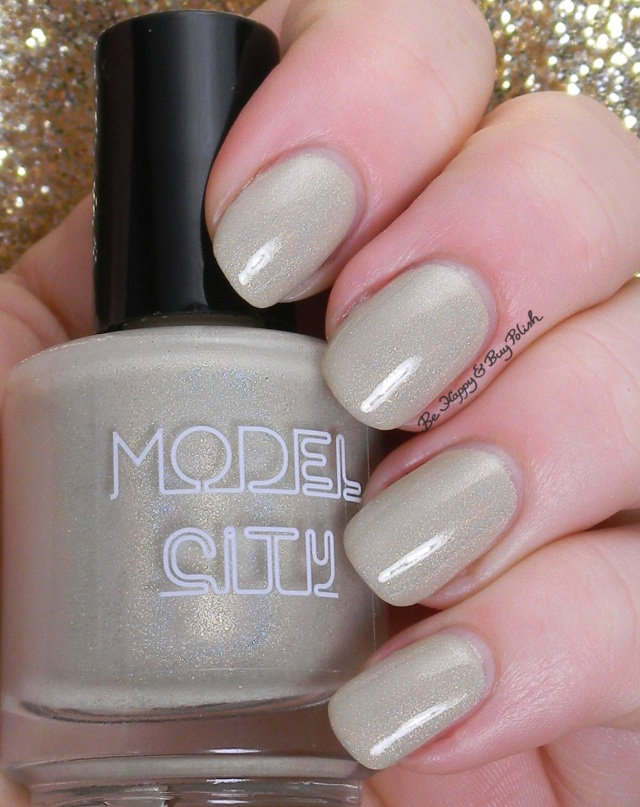 Model City Polish Latte | Be Happy And Buy Polish