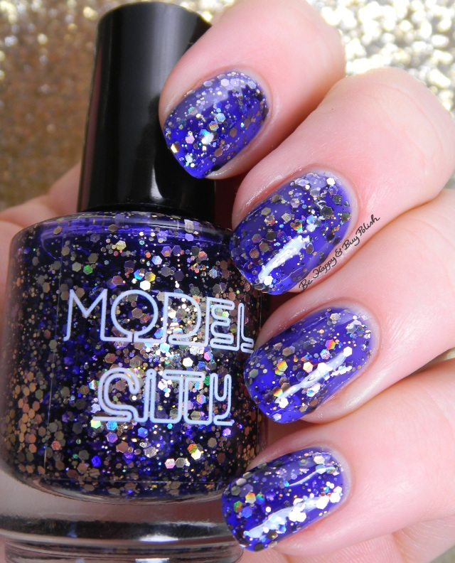 Model City Polish PB+J | Be Happy And Buy Polish