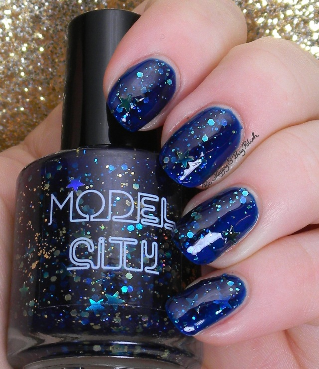 Model City Polish S.T.A.R.S | Be Happy And Buy Polish