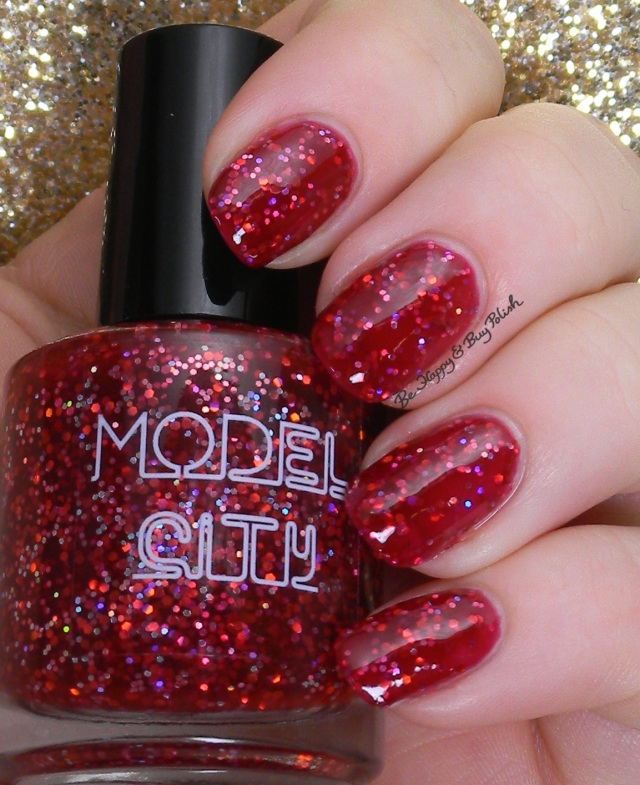 Model City Polish Strawberry Jam | Be Happy And Buy Polish