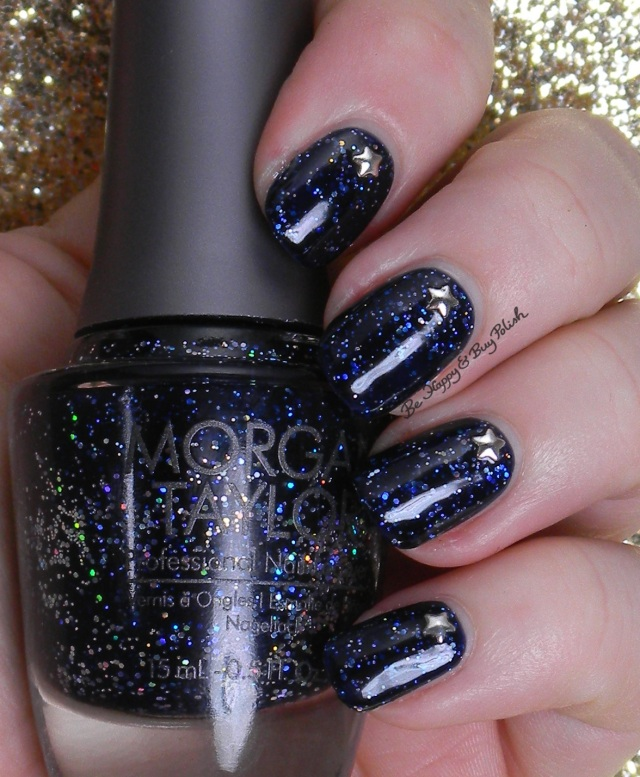Morgan Taylor Under the Stars | Be Happy And Buy Polish