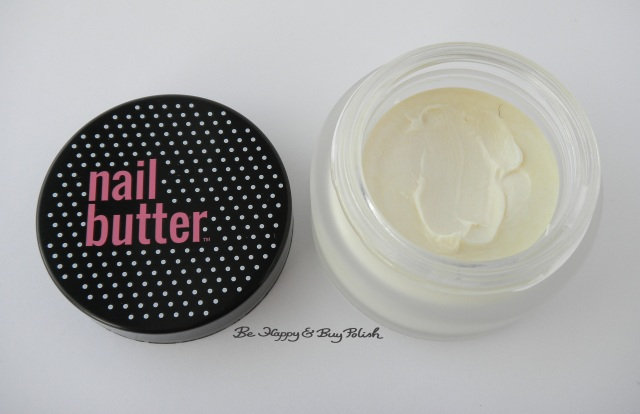 nail butter inside shot | Be Happy And Buy Polish