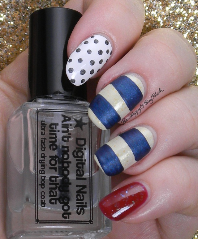 OPI Alpine Snow, Mentality Black Holo, Sailor, ALIQUID Lacquer The Skeleton's Ring, Indigo Bananas Grave Importance | Be Happy And Buy Polish