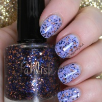 January Favorite Nail Art & Nail Polish (say what?!)
