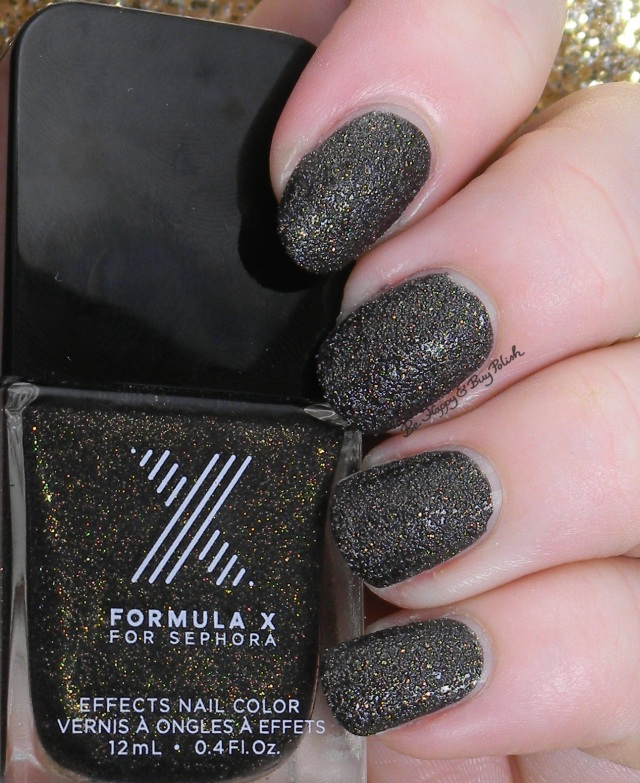 Sephora Formula X Extraterrestial | Be Happy And Buy Polish