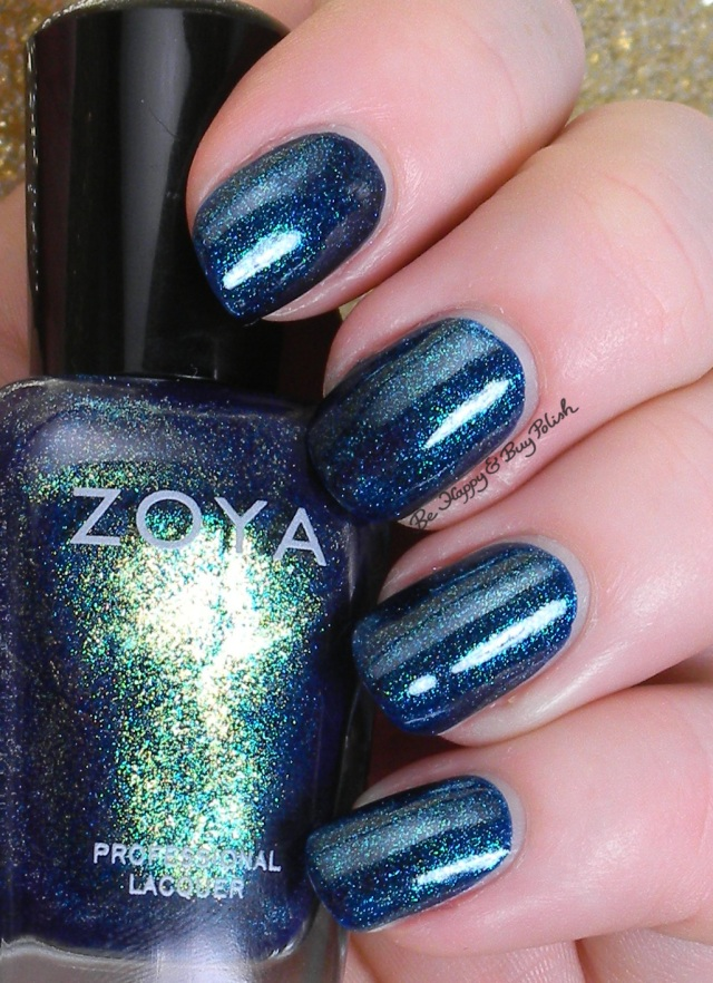 Zoya Remy | Be Happy And Buy Polish