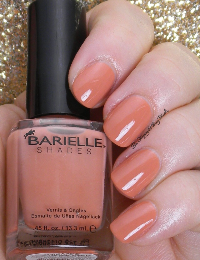 Barielle Champagne Bubbles | Be Happy And Buy Polish