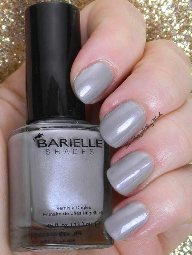 Barielle Gray Sky | Be Happy And Buy Polish