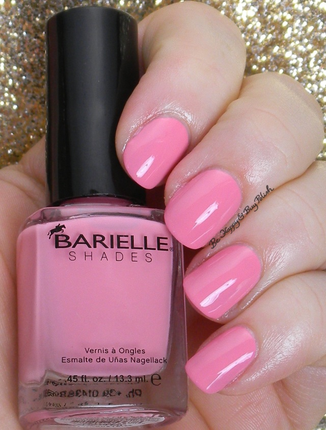 Barielle Pink Parasol | Be Happy And Buy Polish
