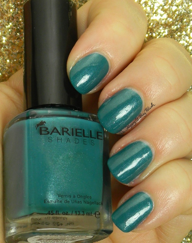 Barielle Under the Sea | Be Happy And Buy Polish
